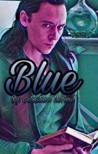 Blue | Loki by SebastianTheToast