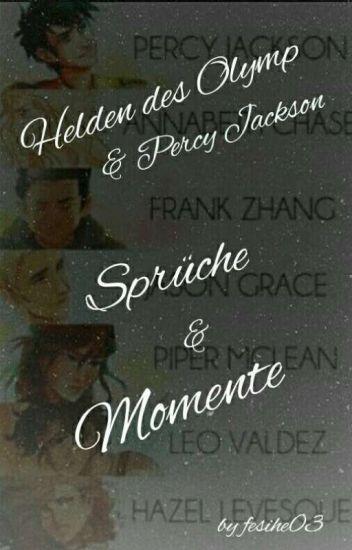 Helden Des Olymp U0026 Percy Jackson Die Besten Sprüche U0026 Momente