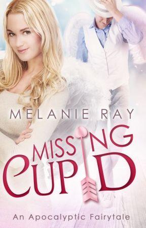 Missing Cupid by SerenaSpacey