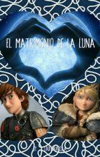 El matrimonio de la luna  by ladydrakula