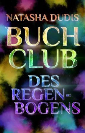Buchclub des Regenbogens by Natasha_dudi