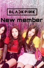 """Blackpink New member"" by koreawood"
