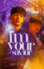 I'm your savior • Im Jaebum  by jjars7