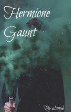Hermione Gaunt by aldmjb