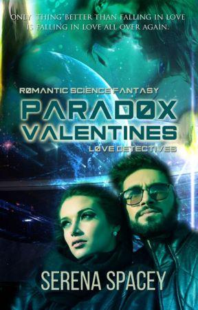Paradox Valentines by SerenaSpacey