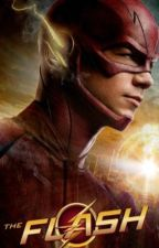 Flash, identity revealed by PJOHoOMLBFlarrow