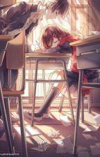 My Ocs by otakuweardo