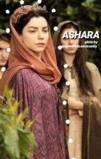 ASHARA → PLOT SHOP by gotprotectcommunity