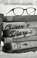 Chiron's Diary by magicalfishiepirates