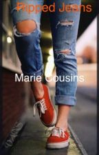 Ripped Jeans (completed) [#wattys2018] by timpani411