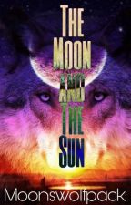 The Moon and The Sun (GxG) by Moonswolfpack