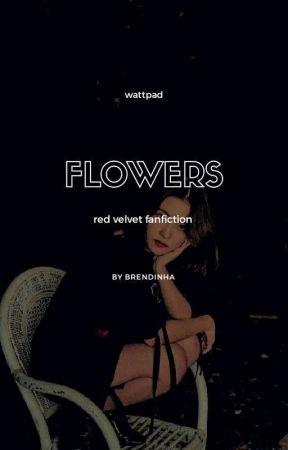 flowers 彡 ʷᵉᶰʳᵉᶰᵉ⚘ by olafinha