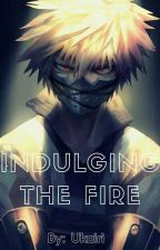 Indulging The Fire [Katsuki Bakugou x Reader] by Ukairi