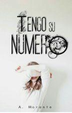Tengo su número. by AngelysMorante