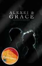 Alexei And Grace (A Mafia Love Story) by HighestGround