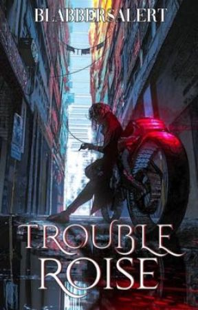 Trouble: The 7th Member  by BlabbersAlertX_X