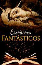 Escritores Fantásticos- Concurso(FECHADO) by KlevisonIamh