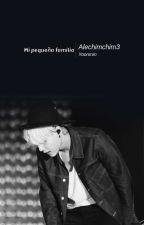 ❤️Mi Pequeña Familia❤️. Yoonmin. 3ra Temporada by Alechimchim3