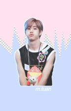 Lil baby (Markson) by madimylee