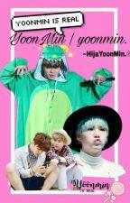 YoonMin | yoonmin by HijaYoonMin