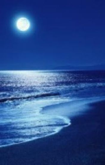 Moonlight and Sand