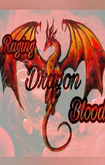 Naruto-Raging Dragon Blood(redo) - Kanashī Kit - Wattpad