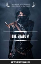 The Shadow by NeverlandsKey