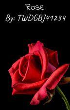 Rose by TWDGBJ41234