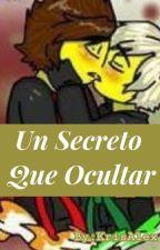 Un Secreto Que Ocultar by Alex_Ramos_21