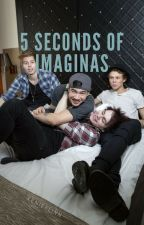 5 Seconds Of Imaginas by camEElaheMMo