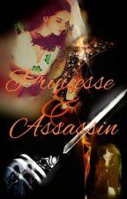 Princesses et Assassins  by CamillaV85