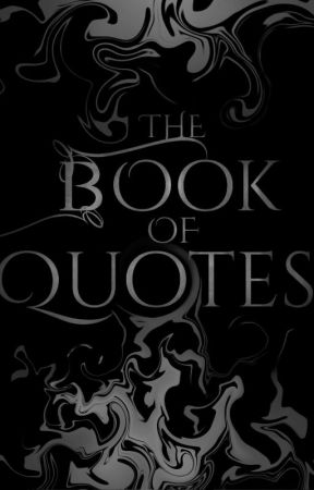 Book of Quotes by ave_atque_vale1