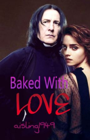 Baked With Love by Aisling1949