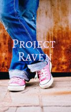 Project Raven by Shachafsmith