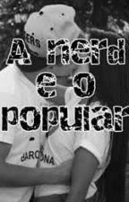 A nerd e o popular by user36898214