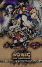 Sonic the Hedgehog Choas Wars by cawinbush00