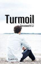 Turmoil | Spruceworth 5 by 3dream_writer3