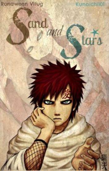Sand and Stars (Gaara Love Story)