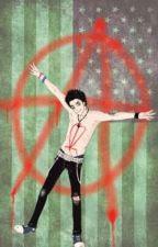 Jesus of Suburbia by Stefani_Lily01