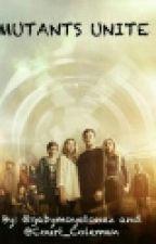 Mutants Unite (Exclusive Roleplay Group) by gabymoyetonez