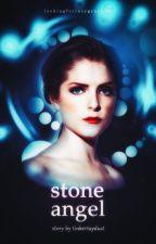 Stone Angel 。 Sam Wilson [c.s] by tinkertaydust