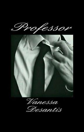 Professor. by VanessaDesantis