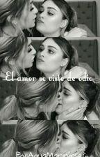 el amor se viste de odio by AquaMarina346