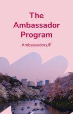 アンバサダー プログラム by AmbassadorsJP