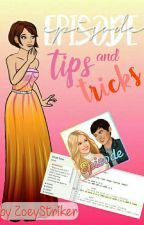 Episode Interactive ♥ (Writing Tips) by ZoeyStriker