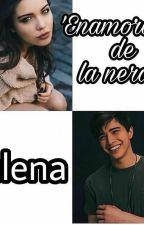 Enamorado De La Nerd by Julixmale