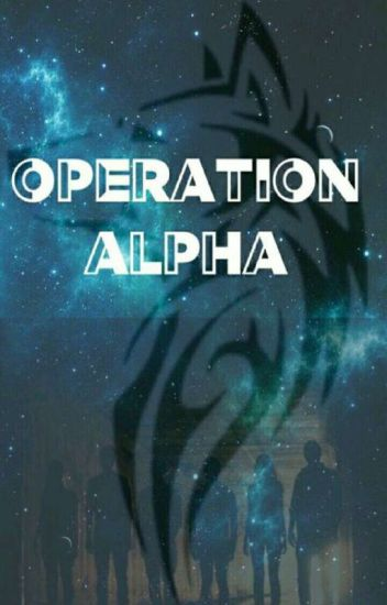 Operation Alpha//Superhero RP