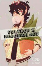 Voltron X readers/AUs/little stories by LuLu-midnight