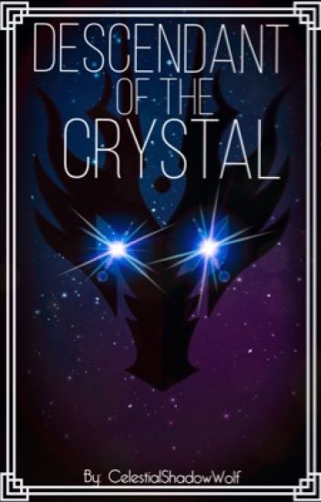 Descendant of the Crystal (Final Fantasy XV)