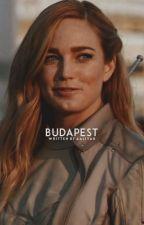 budapest「natasha romanoff.」 by stevensdiana